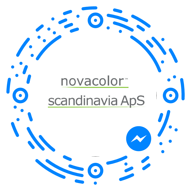 facebook.com/novacolor.scandinavia