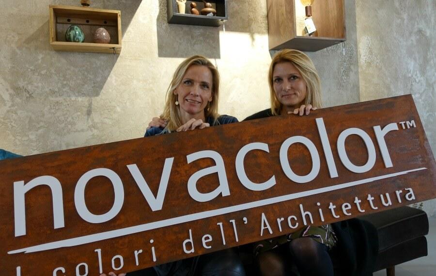 stokværk, novacolor ambassadører