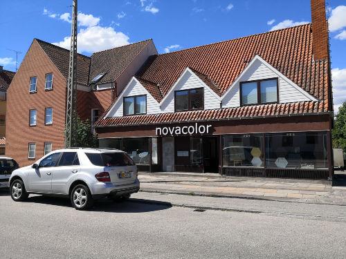 novacolor.dk