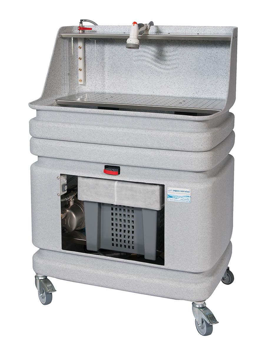 Aqua-service, DK-AS-80. Rent vand, novacolor.dk