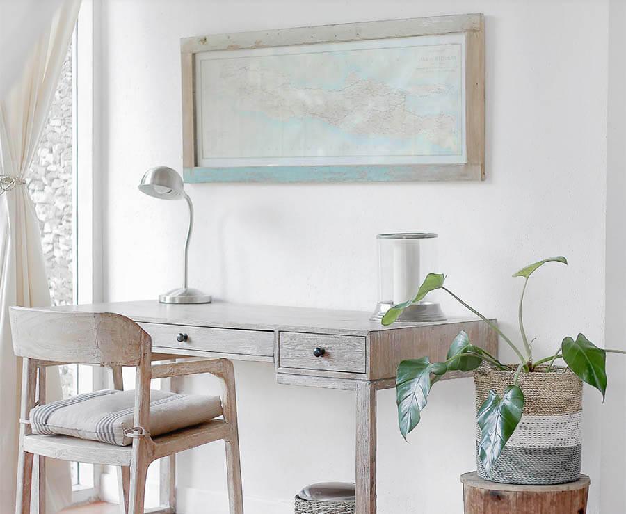 Puro, verdens mest bæredygtige maling. novacolor.dk