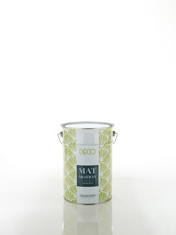 Mat Motion Deco er en samlet betegnelse for de nye Mat Motion produkter Silk, Marocain og Velvet.