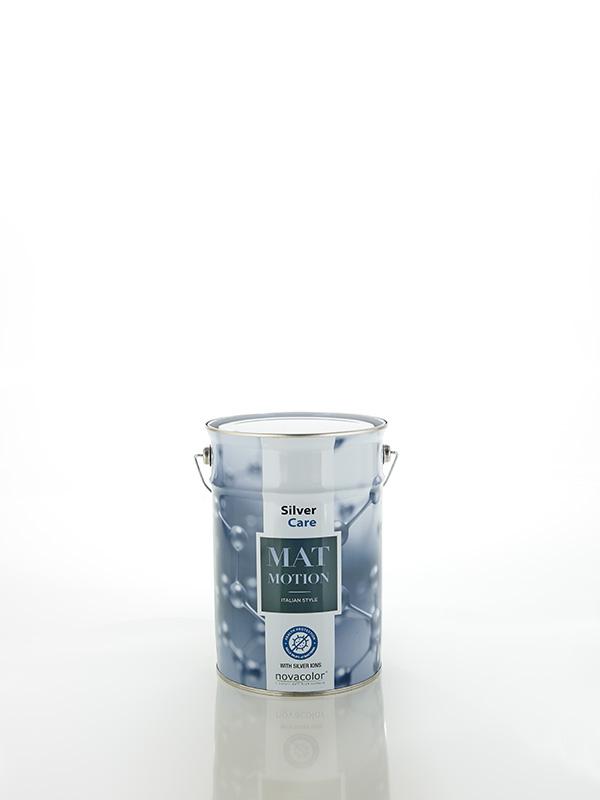 Silver care er en maling der dræber stort set alle bakterier, indeholder silver ioner