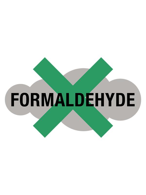 Uden formaldehyder. novacolor.dk