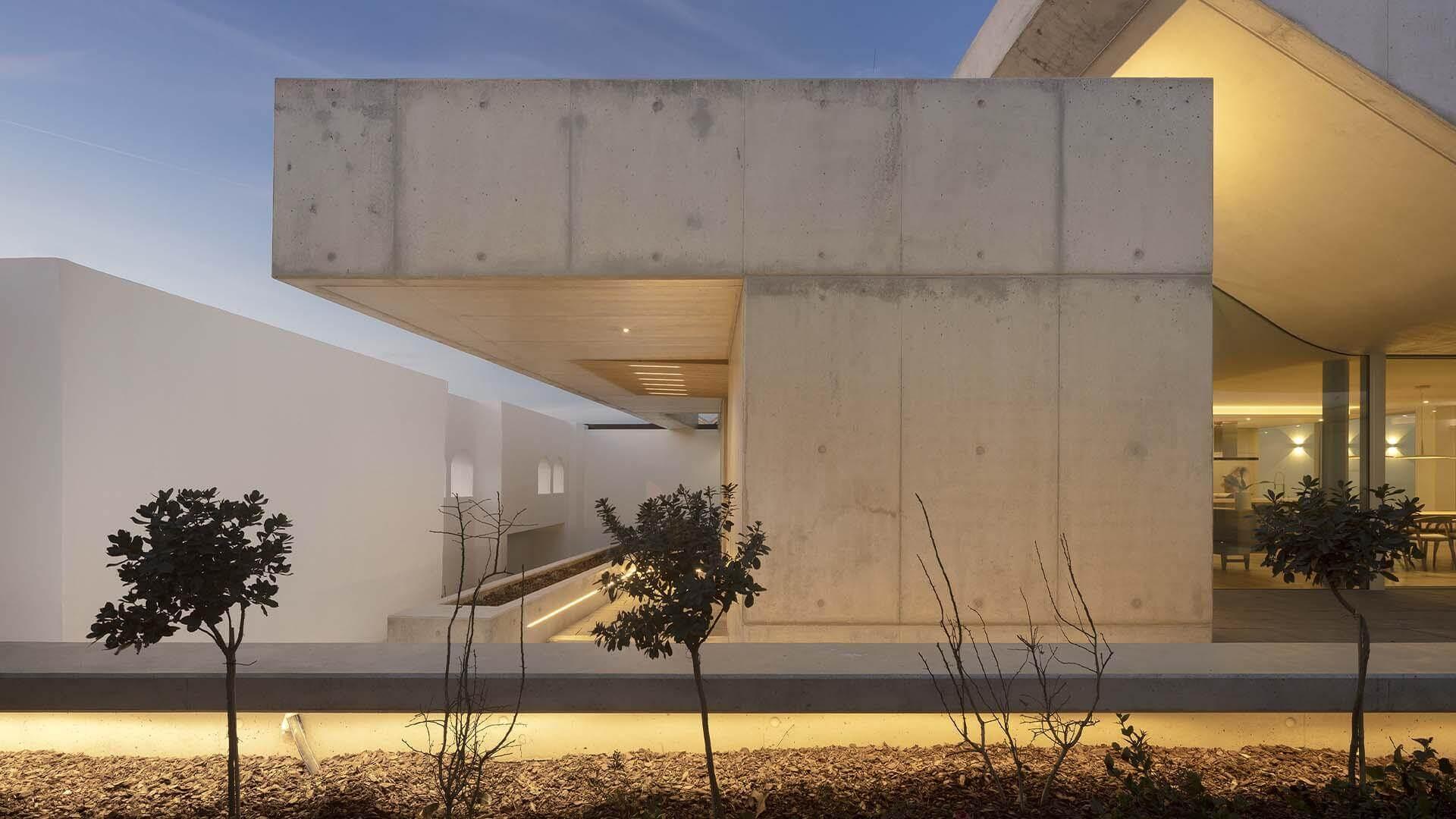 archi+concrete, ude og inde. novacolor.dk